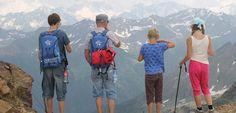 Consejos para viajar con niños - http://www.actualidadviajes.com/consejos-viajar-ninos/