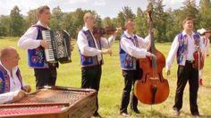 KOLLÁROVCI- ZBOJNÍCKE GORALSKÉ (Oficálny videoklip) 8/2013- zespół muzyc...