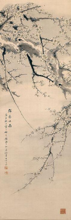 Taki Katei (Japanese, 1830-1901) 滝 和亭