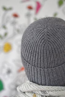 Essentially, a cheat sheet of a pattern to make a 1x1 rib hat in a number of various yarn weights and needle sizes.