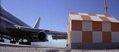 Airport (1975) Columbia Flt #409