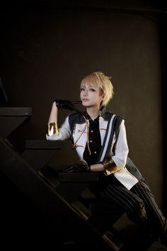 Arashi Narukami - http://mag.moe/70176 #ArashiNarukami, #EnsembleStars, #UmeOhgi, #うめはぎ 原作:Ensemble Stars 角色:Arashi Narukami CN:うめはぎ    World Cosplay:うめはぎ Twitter:ume_ohgi
