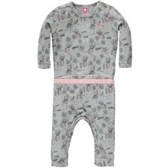 Tumble 'n Dry playsuit (va.56)