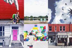 8 luoghi di Londra da fotografare per un instagramer