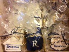 Ravenna Homes Custom Cookies https://www.facebook.com/SweetHavenCypress