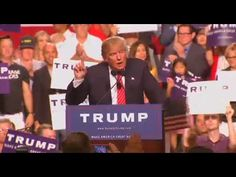 Full Speech: Donald Trump Brings Down The House In Phoenix, AZ (7-11-15)