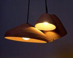 Roll lamp: Sebastien cordoleani