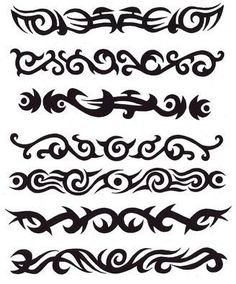 Celtic Armband Tattoos on Tribal Armband Tattoos Tribal Armband Tattoo Designs Fashion Tribal Tattoos, Tribal Armband Tattoo, Armband Tattoos For Men, Armband Tattoo Design, Tribal Tattoo Designs, Celtic Tattoos, Maori Tattoos, Tatoos, Turtle Tattoos