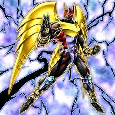 héroe elemental darkbright
