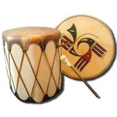 1000 Images About Drums On Pinterest Native American
