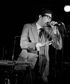 Mayer Hawthorne. Dude has been on repeat for at least a week