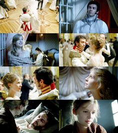 War and Peace (2007). Sounds like life, huh? Just kidding...