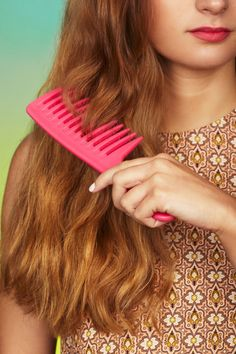 3 no-heat hair DIYs that are PERFECT for summer