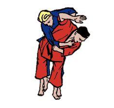 Harai Makikomi (Sweeping Wraparound) Technique Viking Workout, Krav Maga, Grappling Dummy, Judo Throws, Shaolin Kung Fu, Ju Jitsu, Combat Sport, Brazilian Jiu Jitsu, Aikido