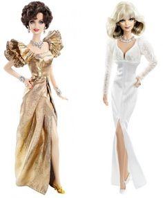 Dynasty - Barbie Dolls