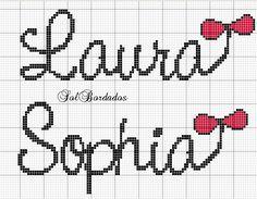 Laura - Sophia