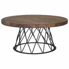 Lontano Coffee Table