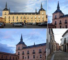 lerma burgos parador fotos Séis ejemplos de posibles excursiones desde Burgos