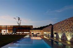 Residência BV - Jacobsen Arquitetura