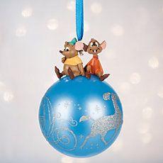 Decorazioni natalizie - Disney Store