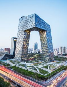 Known for his striking, often gravity-defying structures, Rem Koolhaas has built a reputation as one of the top architects of the 21st century.