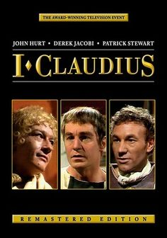 I, Claudius (1976) Roman history comes alive in this 13-part drama told from the perspective of Claudius (Derek Jacobi), a man whose physical impairments helped him avoid assassination by the corrupt Caligula (John Hurt) but ultimately led him to embrace corruption himself. Set in one of history's most fascinating eras, this critically acclaimed miniseries is an epic of ruthless ambition, tracing the lives of the first of the Roman emperors.