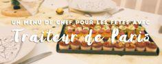 Envie d'un repas de chef pour les fêtes de fin d'année ? Découvrez Traiteur de Paris, avec ses plats raffinés à prix abordables.