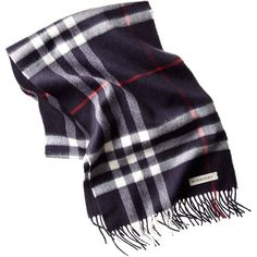 Plaid Cashmere Scarf ($360) ❤ liked on Polyvore featuring mens, men's accessories and men's scarves