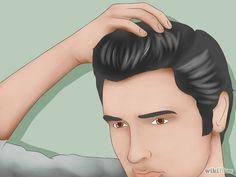 Aha-ha. Happy Birthday Elvis! How to Act Like Elvis via wikiHow.com #elvis #elvispresley