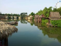中國廣東順德長鹿渡假村 Chuanlord Resort in Shunde of Guangdong China