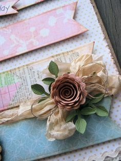 A Little Bit of Shabby: ISSC18 and Shabby Tea Room Week #116 - Color Me Pretty