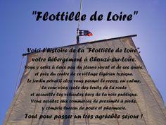 """""""Flottille de Loire"""""""