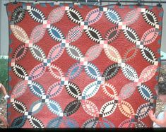 Pickle Dish - 1870 Tennessee, from the Quilt Index