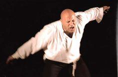 N'GNANZOU' by Vincenzo-Pirrotta. #Theatre. VIE Scena Contemporanea Festival 2007