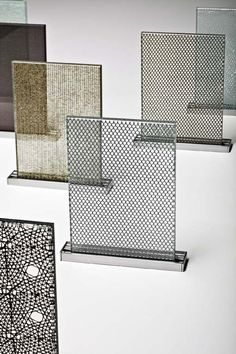 Tex Glass® a product of Glassolutions, Saint-Gobain, and Nya Nordiska | Nya Nordiska