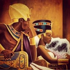 images of african kings and queens. | Kings and queens #Africa