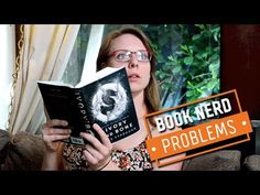 Book Nerd Problems: Losing Track Of Time - Epic Reads Blog Book Nerd Problems, Little Books, Kids Decor, Book Worms, Bookmarks, Books To Read, Track, Reading, Youtube