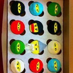 Lego ninjago Lego Ninjago, Sugar, Cookies, Cake, Sweet, Desserts, Kids, Food, Crack Crackers