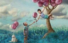 Uma criança feliz é mais responsável