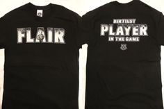 2c406b61 Details about Ric Flair For President Officially Licensed Wrestling WWE T- Shirt