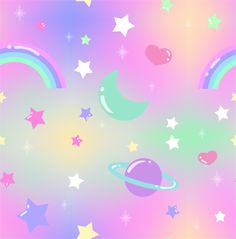 Sherbet Galaxy by MissJediflip.deviantart.com on @deviantART