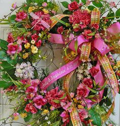 Wedding, Valentine Wreath