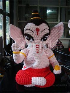 60 trendy Ideas crochet amigurumi anime elephant p Crochet Gifts, Cute Crochet, Crochet For Kids, Crochet Dolls, Amigurumi Patterns, Amigurumi Doll, Crochet Patterns, Crochet Elephant Pattern, Tadao Ando