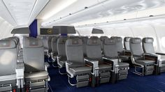 258 best airline news images on pinterest cottages air travel and lufthansa outlines 2014 in the air and on the ground improvements fandeluxe Images