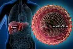 Cómo se contagia la hepatitis