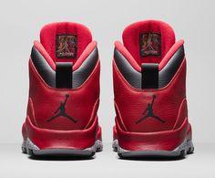 brand new 709c2 3bbaf Nike Air Jordan 10 Retro Bulls Over Broadway