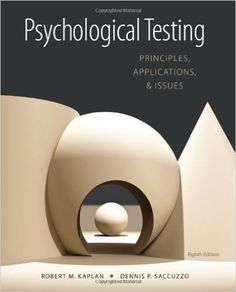 Human anatomy physiology laboratory manual 10th edition pdf psychological testing principles applications and issues robert m kaplan dennis fandeluxe Image collections