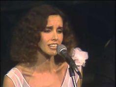 Ana Belen y Manzanita - Verde que te quiero verde (Tv 1985)