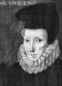Protestant Rose Locke (1526-1613) wrote her memoirs in 1610; in them, she mentioned her father, Sir William Locke's interesting history: 'I have heard my father say that when he was a yong merchant and used to go beyond sea, Queene Anne Boloin …. caused him to get her the gospels and epistles written in parchment in French together with the psalms'. Rose & her 1st husband entertained Foxe, Knox, & Hooper during Mary I's reign before going into exile.