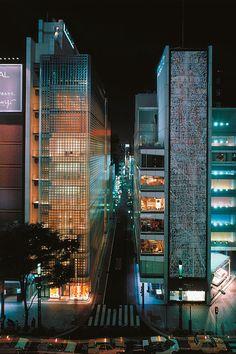 Renzo Piano para Hermès
